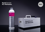 AIRTUNE relies on a strong sales partner: Koch-Chemie