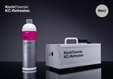 AIRTUNE setzt mit Koch-Chemie auf einen starken Vertriebspartner