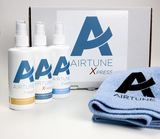 """AIRTUNE XPRESS CLEANING KIT """"XS"""""""