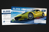 POLYTOP GlossProtect Flyer