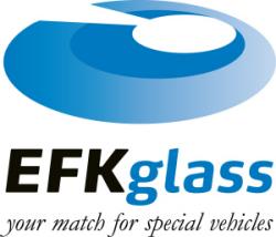 EFK International NV