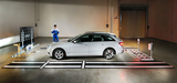 Lösungen für Fahrerassistenzsysteme