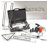 HBC Caravanreparatur-System E1 Standard (Art.-Nr. 00.513)